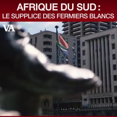 afrique du sud,fermiers blancs,supplice