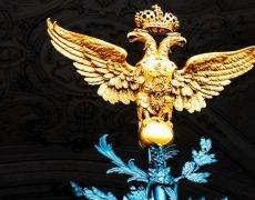 retour de la monarchie,russie