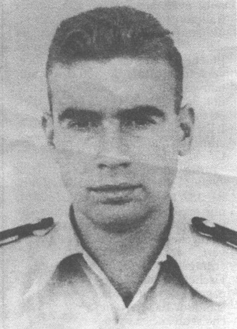 colonel bastien-thiry,exécution